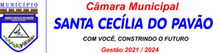 Câmara de Vereadores de Santa Cecília do Pavão